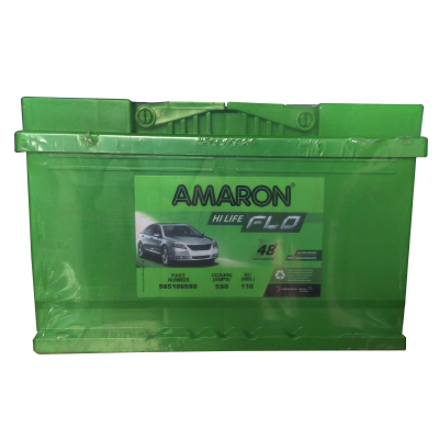 Amaron 65Ah Battery Aam-Fl-565106590
