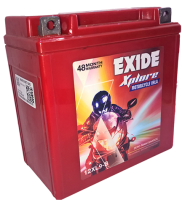 Exide Xplore 12Xl9-B 9Ah Sealed Two Wheeler Battery