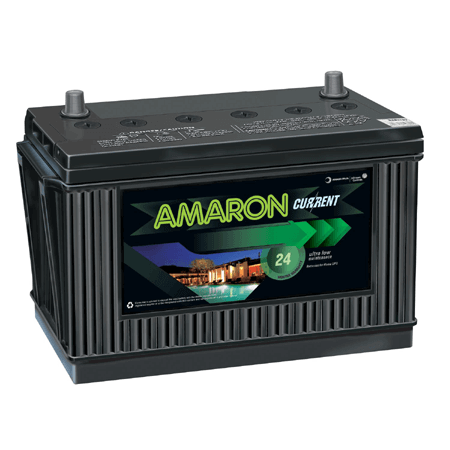 Amaron Current Aam-Cr-I1500d04r 150Ah Battery