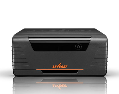 LIVFAST FLASHCHARGE FCS 1050 SINE WAVE UPS