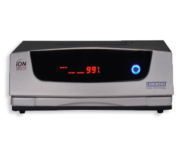 LUMINOUS SINE WAVE 1500 VA INVERTER UPS