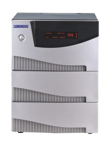 Luminous SINE WAVE 5 KVA INVERTER UPS 96V
