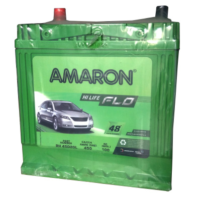 hyundai getz prime 1 1 Battery