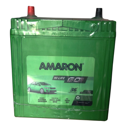 maruti wagon r Battery