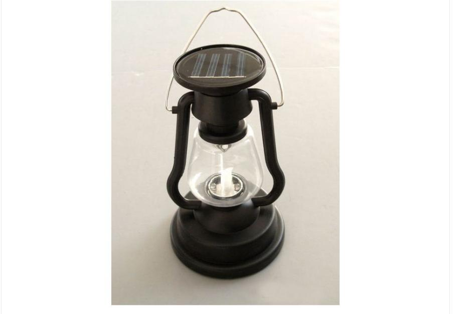 Solar lantern 3 in 1 ,3 watt high power led lanthern