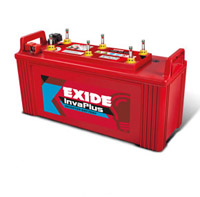 Exide Invaplus IP650 65Ah Inverter Battery