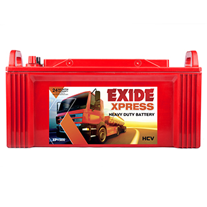 EXIDE XPRESS XP1500 150Ah Battery