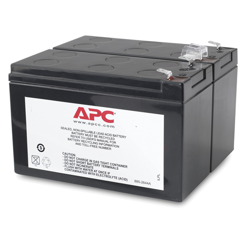 APC Replacement Cartridge RBC 113 UPS Battery