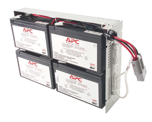 APC RBC23 Replacement Battery UPS Cartridge