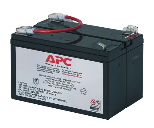 APC RBC3 UPS Replacement Battery Cartridge