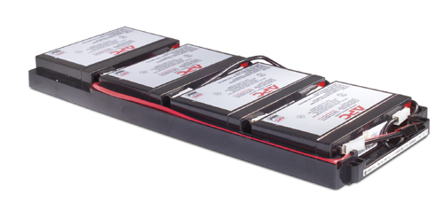 APC RBC34 ReplacementBattery UPS Cartridge
