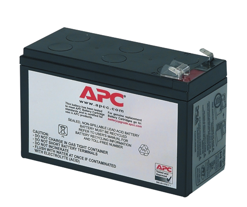APC RBC35 Replacement Battery UPS Cartridge