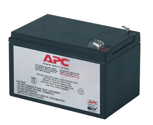 APC RBC4 Replacement Battery UPS Cartridge