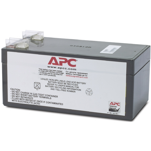 APC RBC47 Replacement UPS Battery Cartridge