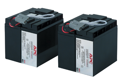 APC RBC55 Replacement UPS Battery Cartridge