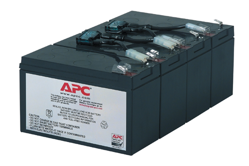 APC RBC8 UPS Battery Replacement Cartridge