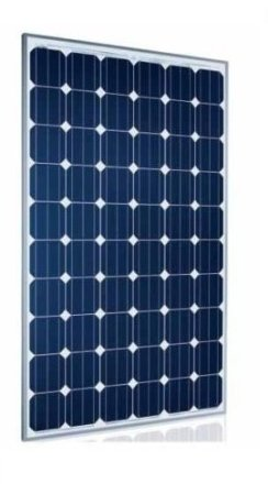 Exide Eco 12V 100 watts Solar Panel