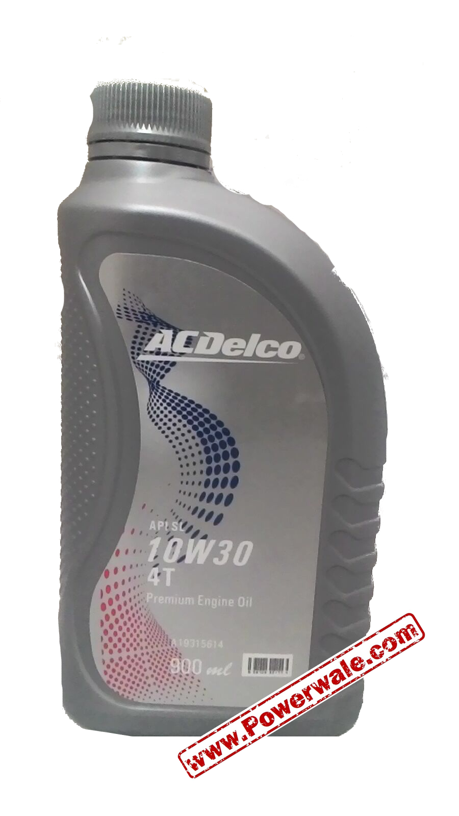 ACDelco 4T 10W30 Engine Oil for 4T Bikes