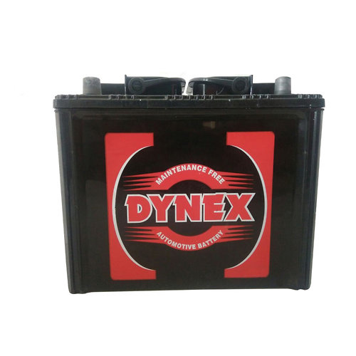 Dynex 35R 35Ah Battery from Exide