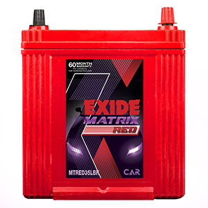 hyundai i10 era Battery