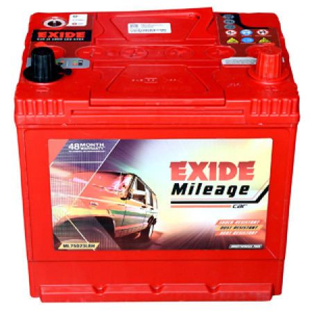 hyundai i20 elite Battery