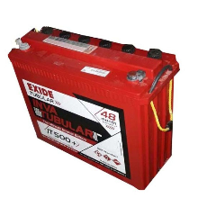 Exide Inva Tubular IT 500 Plus 150AH Battery