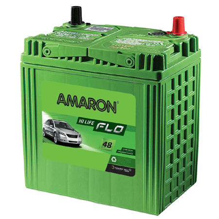 chevrolet beat Battery