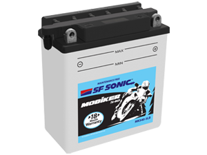 SF Sonic Mobiker MK540-14L-A2 14Ah battery