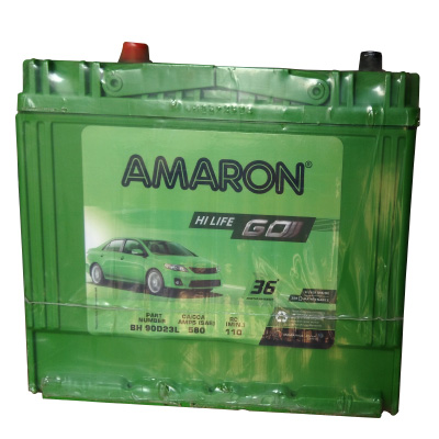hyundai i20 Battery