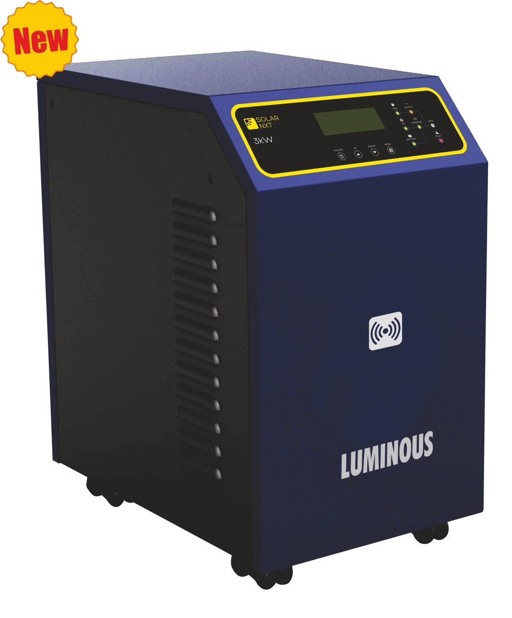 Luminous Solar 2KW 48V NXT PCU