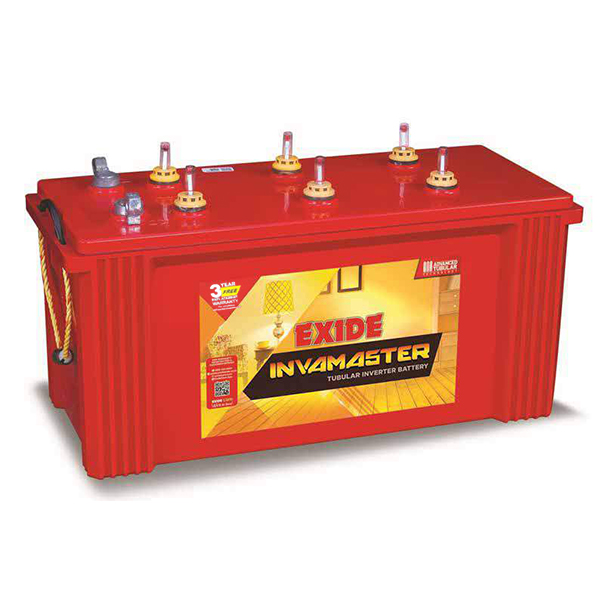 Exide InvaMaster IMST1000 100AH Tubular Inverter Battery