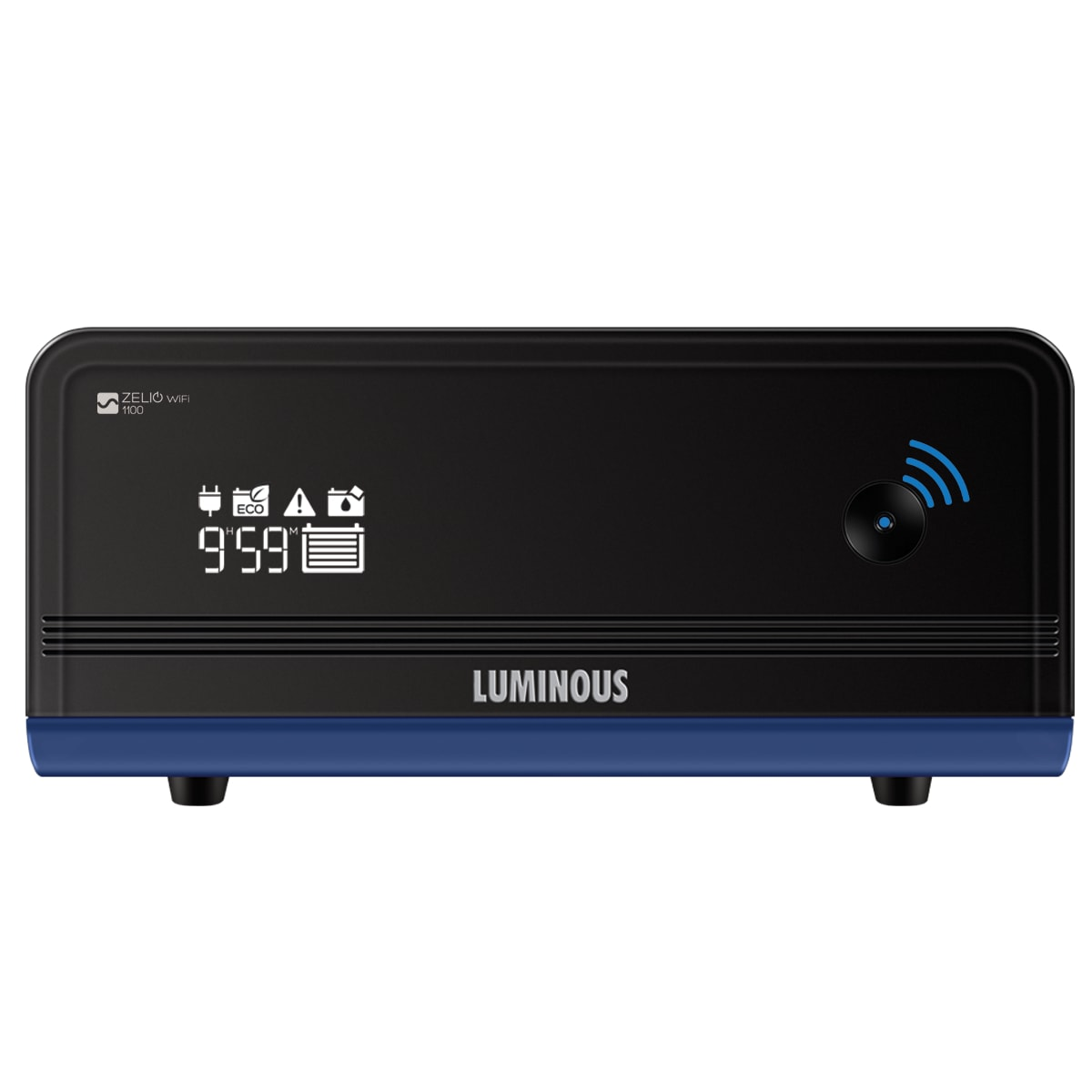 Luminous Zelio+ Wifi 1100 Home UPS
