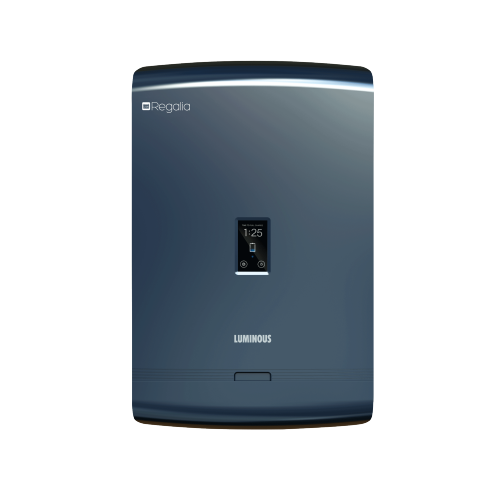 Luminous Regalia 1550 Solar UPS with In Built Lithium Ion battery