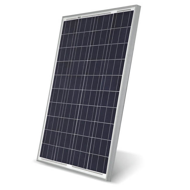 Microtek 24V 260 watts Solar Panel