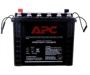 APC 135AH APCBAT135AHSTT Tubular Battery