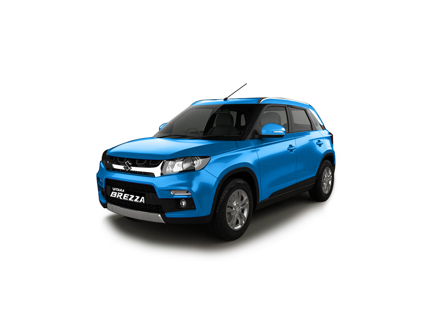Buy Maruti Vitara Brezza Diesel battery online